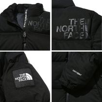 THE NORTH FACE Nuptse Unisex Kids Boy Outerwear