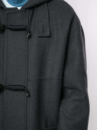SOLID HOMME Duffle Coats