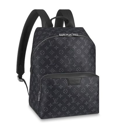 Louis Vuitton MONOGRAM Discovery Backpack Pm