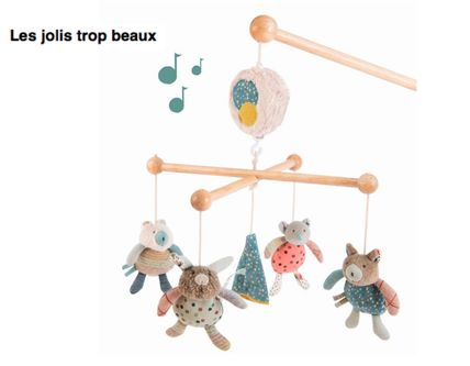 moulin Roty Unisex Baby & Maternity Goods
