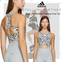 adidas by Stella McCartney Street Style Collaboration Activewear Tops