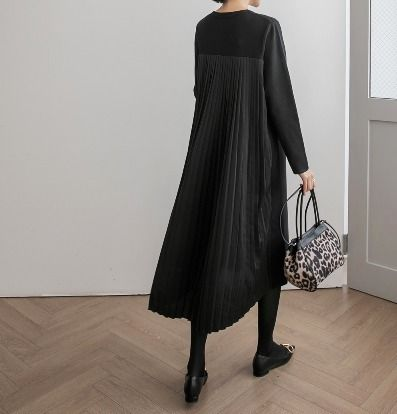 Blended Fabrics Long Office Style Oversized Elegant Style