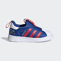adidas SUPERSTAR Street Style Collaboration Baby Girl Shoes