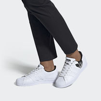adidas SUPERSTAR Street Style Sneakers