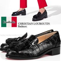 Christian Louboutin Loafer & Moccasin Shoes