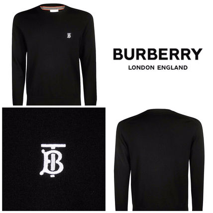 Burberry Sweaters Luxury Sweaters