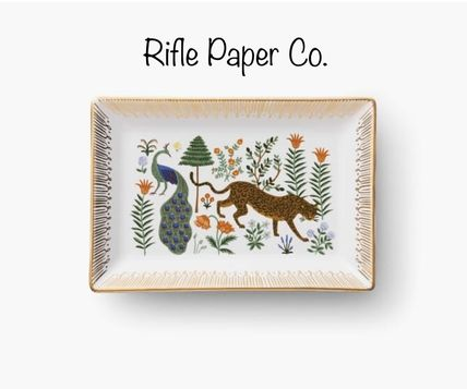 Rifle Paper.Co Trays