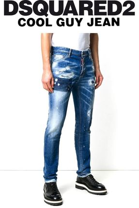 D SQUARED2 More Jeans Denim Jeans 2