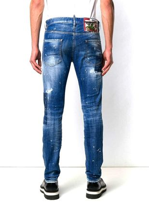D SQUARED2 More Jeans Denim Jeans 3