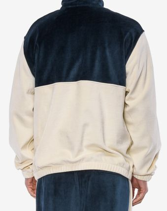 Carhartt Sweatshirts Unisex Long Sleeves Cotton Logo Sweatshirts 9