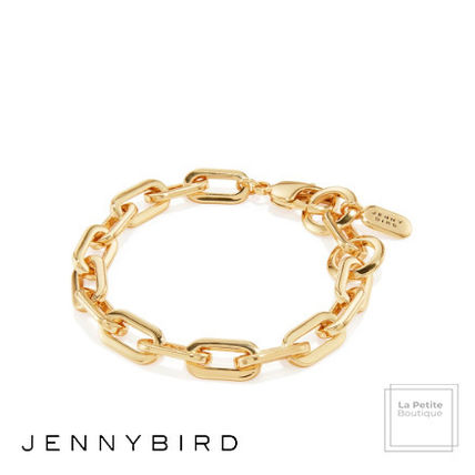 Casual Style Chain Party Style Brass Office Style
