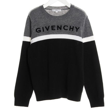 GIVENCHY Unisex Kids Girl Tops