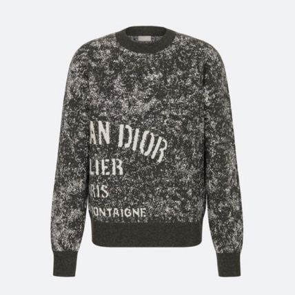 Christian Dior Sweaters 'Christian Dior Atelier' Sweater 2