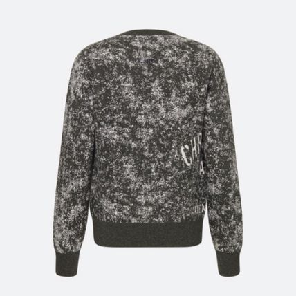 Christian Dior Sweaters 'Christian Dior Atelier' Sweater 3