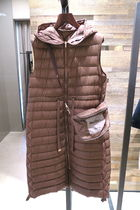 S Max Mara The cube Vest Jackets