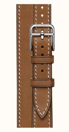 HERMES Band Apple Watch Hermes Double Tour 40 Mm Attelage