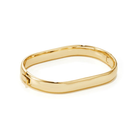 Bangles Casual Style Unisex Party Style Brass Office Style