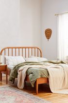 Urban Outfitters Unisex Wooden Furniture Bedding