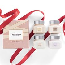 laura mercier Bath & Body