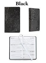 Tiffany & Co 【SALE】2021 Leather Pocket Diary - S