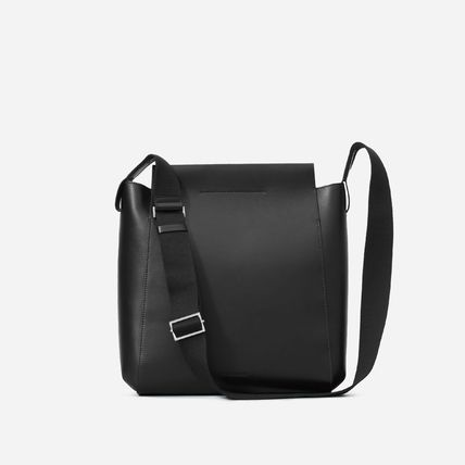 Plain Crossbody Shoulder Bags