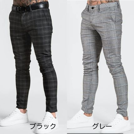 Bee Inspired Clothing Slax Pants Printed Pants Glen Patterns Other Plaid Patterns