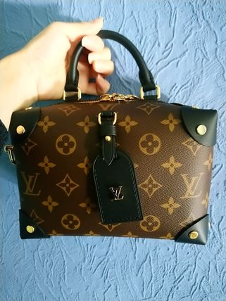 Louis Vuitton PETITE MALLE Petite Malle Souple - Exclusive