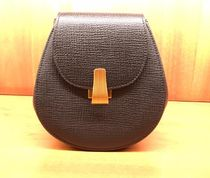 BOTTEGA VENETA Casual Style 2WAY Plain Leather Crossbody Hip Packs