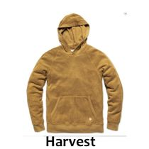 Outer known Hoodies Pullovers Sweat Street Style Long Sleeves Cotton Logo 7