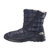 THE NORTH FACE Mountain Boots Casual Style Plain Outdoor Boots