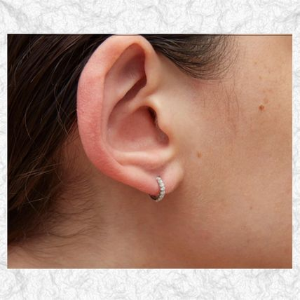 Casual Style Party Style 18K Gold Office Style Formal Style