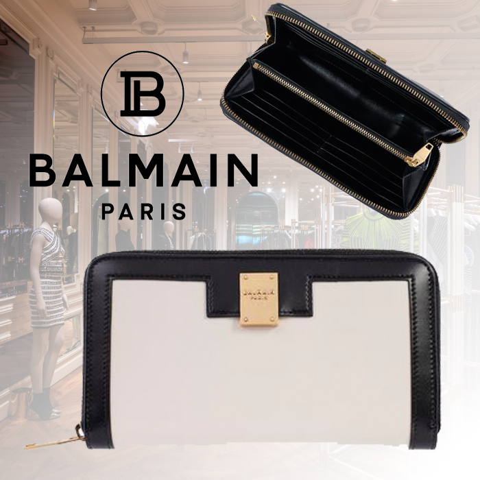 shop 巴尔曼 wallets & card holders