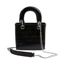 Steve Madden Casual Style 2WAY Chain Plain Party Style Elegant Style