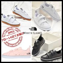 THE NORTH FACE WHITE LABEL Platform Casual Style Unisex Street Style Logo