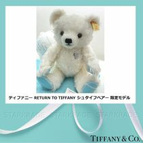 Tiffany & Co RETURN TO TIFFANY Blended Fabrics Collaboration New Born 3 months 6 months