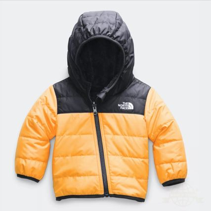 THE NORTH FACE Unisex Shearling Baby Boy Outerwear