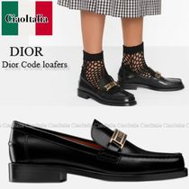 Christian Dior Loafer & Moccasin Shoes