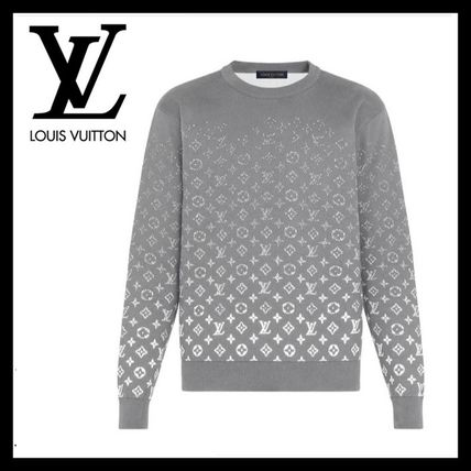 Louis Vuitton Sweaters Luxury Sweaters