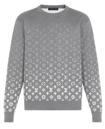 Louis Vuitton Luxury Sweaters