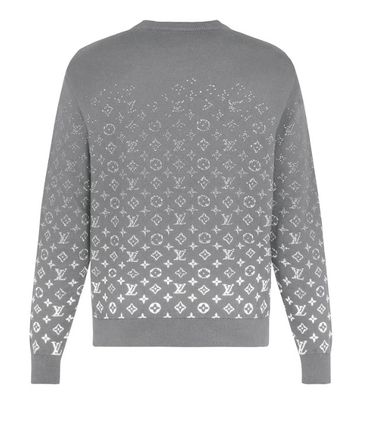 Louis Vuitton Sweaters Luxury Sweaters 3