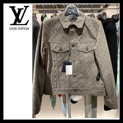 Louis Vuitton Jackets