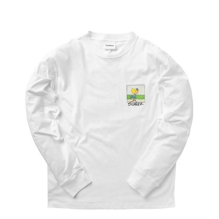 Collaboration T-Shirts