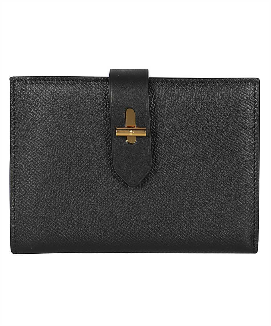 shop tom ford wallets & card holders