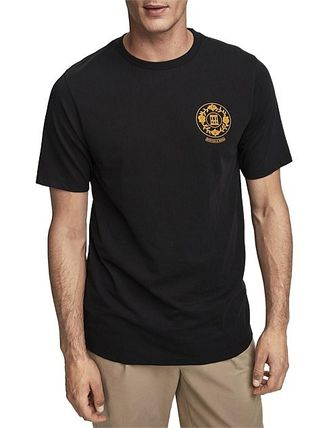 Surf Style T-Shirts