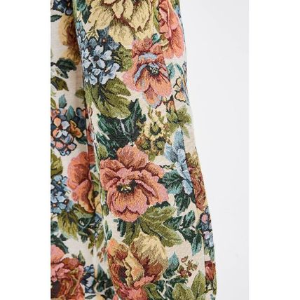 JADED LONDON More Jeans Flower Patterns Street Style Cotton Jeans 2