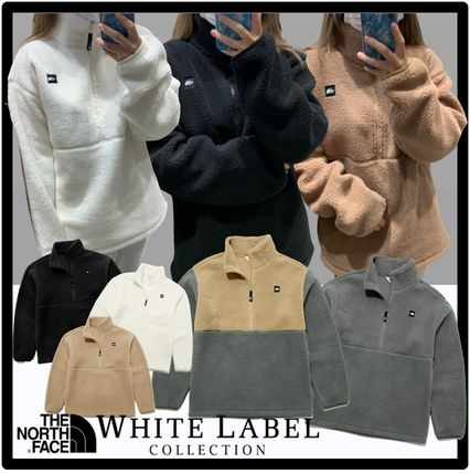 THE NORTH FACE WHITE LABEL Outdoor Tops