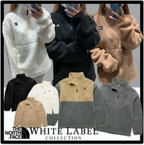 THE NORTH FACE WHITE LABEL Casual Style Unisex Street Style Tops