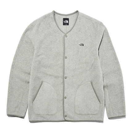 THE NORTH FACE Cardigans Outdoor Cardigans