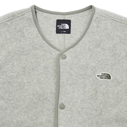 THE NORTH FACE Cardigans Outdoor Cardigans 3