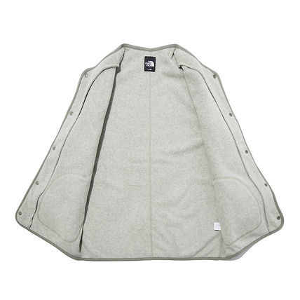 THE NORTH FACE Cardigans Outdoor Cardigans 5